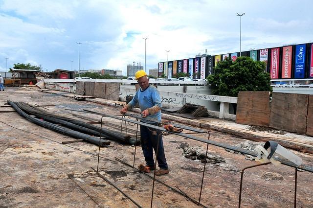 Foto: Agência Brasília